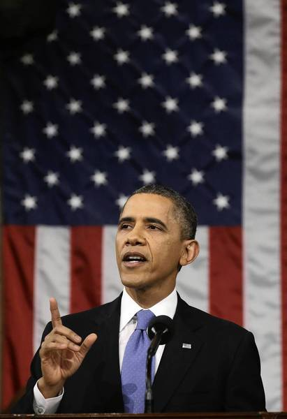 During his State of the Union address earlier this year, President Obama called for a higher federal minimum wage.