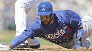 Dodgers' Matt Kemp, Andre Ethier to play in Tucson charity game