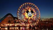 All Disney theme parks in the U.S., including Disneyland and Disney California Adventure Park, will soon require that youngsters entering the parks be accompanied by someone at least 14 years old.