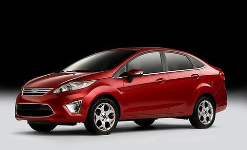 Ford's new take on the Fiesta comes to the U.S. this summer.