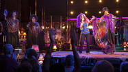 Review: 'One Night With Janis Joplin' will rock your world