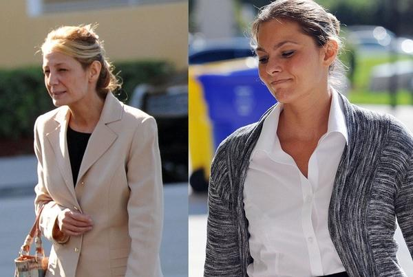 Nancy Marks and Cynthia Miller have both pleaded guilty to mail and wire fraud conspiracy. Mark Randall/Sun Sentinel