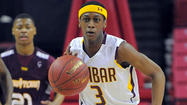 Final Baltimore Sun high school boys basketball poll for 2012-13 season