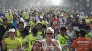 "The L.A. Marathon, <a href=""http://www.latimes.com/sports/la-sp-la-marathon-20130318,0,1936031.story"">which was held Sunday</a>, has in the past brought me both joy and anger: joy, as a first-time race finisher in 2011, when a brutal late-winter storm that dumped buckets of rain and buffeted runners made <a href=""http://results.active.com/events/2011-honda-la-marathon-la-5k-la-roadrunners/marathon/paul-thornton"">meeting my goal time</a> feel especially satisfying; and angst, as a driver caught in unbearable-even-for-L.A. traffic because of the street closures that allow more than 20,000 runners to jog safely through the city."