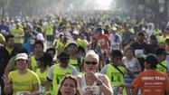 L.A. Marathon: Angry drivers vs. elated runners