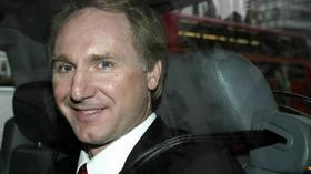 Dan Brown offers peek at new book, Inferno