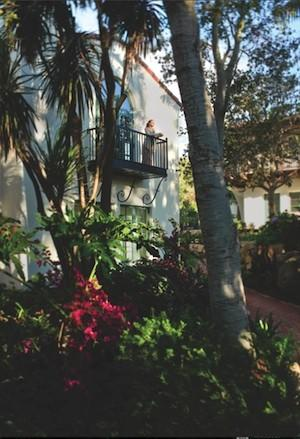 El Encanto was built in 1918 in Santa Barbara's Riviera neighborhood. It reopens after a seven-year restoration at the site that's a historic landmark hotel.