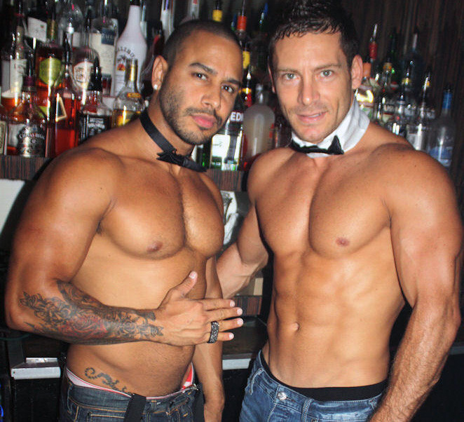 Gay bodybuilders sex parties