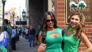 PHOTOS: McDonald's St. Patrick's Day Parade II (2013)