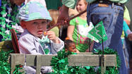 PHOTOS: McDonald's St. Patrick's Day Parade I (2013)