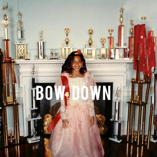 Beyonce debuts 'Bow Down / I Been On'