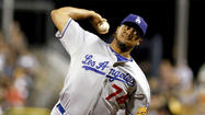 Dodgers' Kenley Jansen is a frequent-flyer father