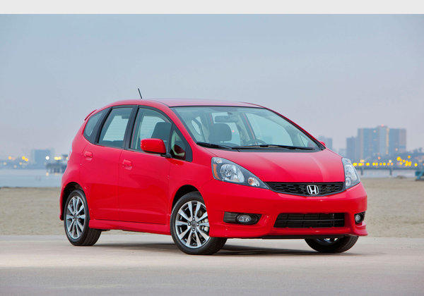 Honda switches up ad agencies