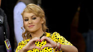 "Mexican pop star Paulina Rubio has been named as one of three vocal coaches for ""La Voz Kids,"" the kids-and-teens singing competition and Spanish-language spinoff of ""The Voice,"" which will air this spring on the Telemundo network."
