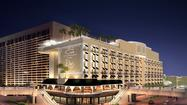Las Vegas: Boutique hotel planned for Strip