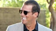 "PHOENIX — It has been six weeks since Steve Bisciotti stood on a podium at the Mercedes-Benz Superdome in New Orleans and raised the Lombardi Trophy aloft, celebrating his team's 34-31 victory over the San Francisco 49ers in Super Bowl<a href=""http://www.baltimoresun.com/superbowl/""> XLVII</a> and his crowning achievement as the Ravens' owner."