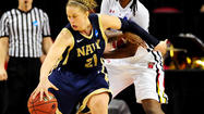 Navy relieved to be a No. 15 seed, faces Kentucky in first round