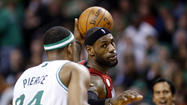 <b><big>Miami 105, Boston 103</big></b>