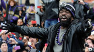 Are Ravens, Texans in a real tug of war for Ed Reed?