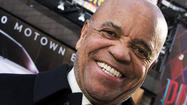 "Motown founder Berry Gordy has another hit on his hands: ""Motown: The Musical"" cracked the million-dollar mark after its first week of previews on Broadway."