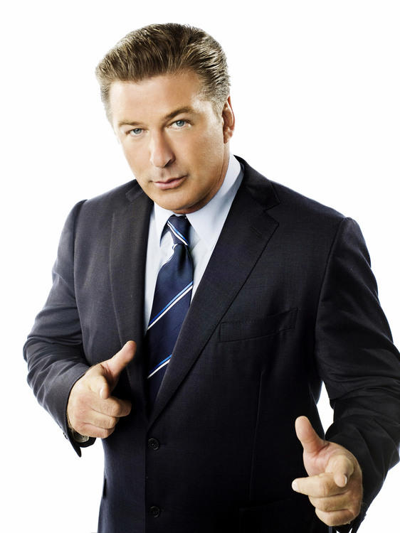"""<b>PLAYED BY:</b> Alec Baldwin<br> <b>LESSON LEARNED:</b> The dangers of hacky sack<br> <b>IN HIS WORDS:</b> """"Never go with a hippie to a second location."""""""