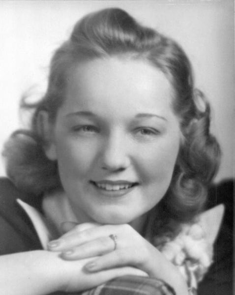 Virginia B. Anderson
