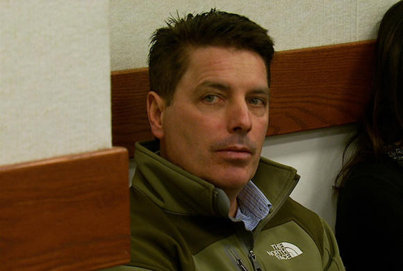Mat-Su Hockey Coach Facing Felony Theft, Forgery Charges