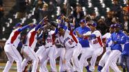 Dominicans advance