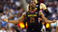 Maryland players primed for NIT date with Niagara