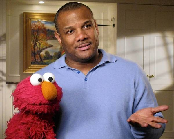 "Baltimore-born Kevin clash, the voice of Elmo, has taken a leave of absence from ""Sesame Street"" in wake of charges he had sexual relations witn an underage boy."