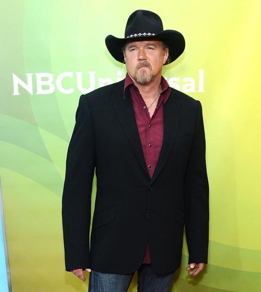 'The Celebrity Apprentice: All-Stars' cast pictures: Trace Adkins, singer