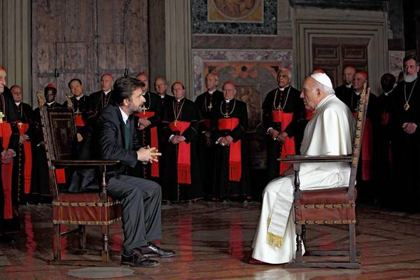 """""""We Have a Pope"""""""