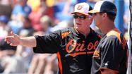 Don't penalize Orioles over scheduling snafu