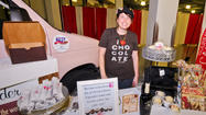 The Virginia Chocolate Festival returns March 23¿24 to the Scope Exhibition Hall in Norfolk.