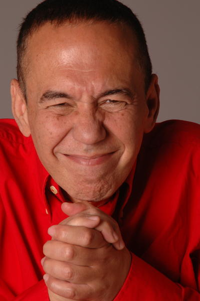 Gilbert Gottfried will appear March 22-24 at the Fort Lauderdale Improv.