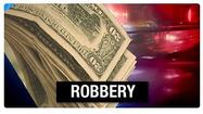 Two stores were robbed on Monday night in Roanoke, and police are investigating whether the incidents may be related.