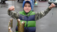 Saturday marks the first-ever Mentored Youth Trout Day and Contest in the Commonwealth of Pennsylvania on 12 selected waters around the state.