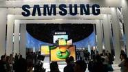Samsung is developing a smart wristwatch to rival Apple's iWatch