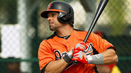 Orioles morning notes on Markakis, Roberts, Tillman, lineups