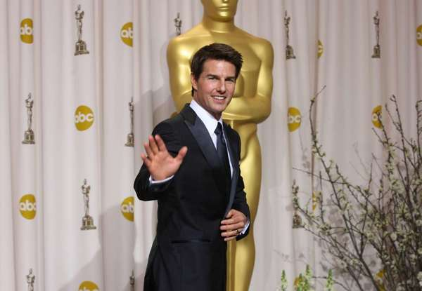 Tom Cruise is looking to another old TV show for a movie.