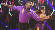 'Dancing With the Stars' recap, Jacoby Jones, a 'Bachelor,' Andy Dick and more