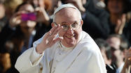 <b>Photos</b>: Inauguration Mass for Pope Francis