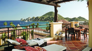 Mexico: Bing and the Duke's Cabo San Lucas hangout
