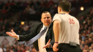 NBA officiating joke (and arrogance) is on the Bulls