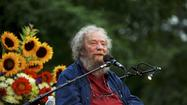 Donald Hall (born September 20, 1928)