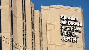 Ephraim McDowell Health offering free colon cancer screenings