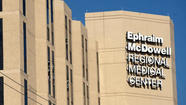 Ephraim McDowell Health recently was awarded the American Diabetes Association Education Recognition Certificate for its quality diabetes self-management education program. The ADA believes this program offers high-quality education that is an essential component of effective diabetes treatment.