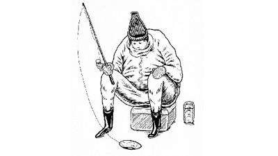 News of the Weird: Doping on Ice