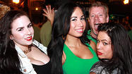 Pictures: St. Patrick's Day Party
