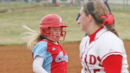 Photo gallery: West softball home opener vs. GRC